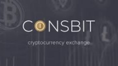 Airdrop on COINSBIT exchange !!