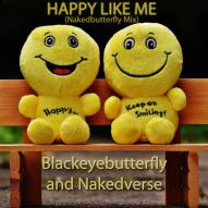 Happy Like Me (Nakedverse Remix)