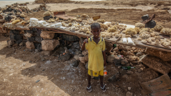 Living In Djibouti, Africa | Part 4 (10 Photos)