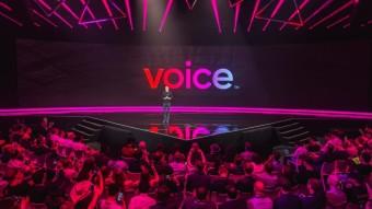 Block.one's social media platform Voice will launch beta on February 14, 2020