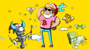 Review of Trade Santa Bot