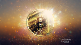 A brief history of the creation of Bitcoin's emblem