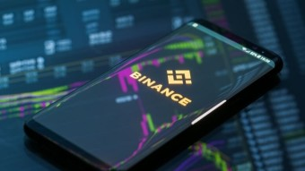 Binance is out of the top ten cryptocurrency exchanges in the latest ranking published by CryptoCompare