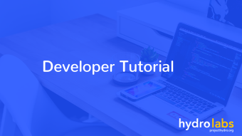 Hydro dApp Development Best Practices