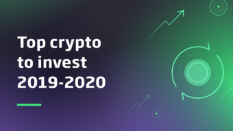 Top 10 Cryptocurrencies To Invest in 2020