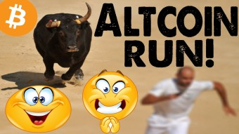 ALTCOINS RUNNING!🔸BULLS STORMING THE OTC MARKET🔸5 NEW COMPANIES USE XRP🔸QUANTUM COMPUTERS