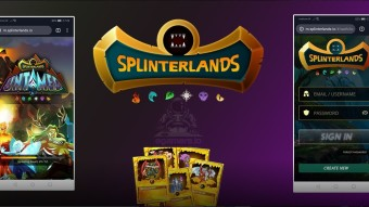 You Can Now Play Splinterlands From Your Smartphone