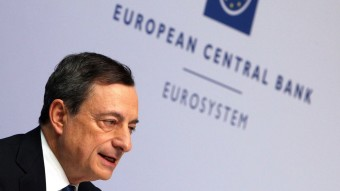 ECB's Head Mario Draghi Shares his Views on Cryptocurrencies