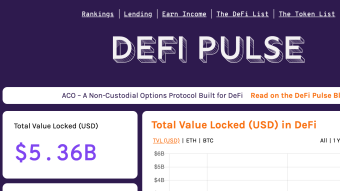 Undiscovered Defi Projects with Ready Products