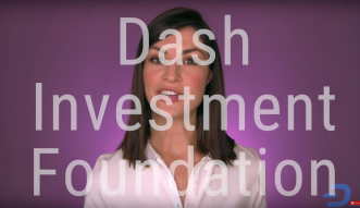 DASH keeps innovating: The DASH Investment Foundation