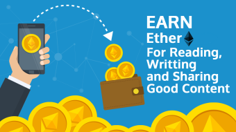 Ethereum ETH Integrated for Tipping, Min Withdrawal Increased AND 30% Bigger Rewards!