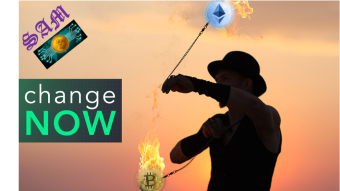 ChangeNOW: Why it is Worth a Shot!