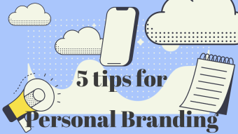 Newbie's 5-Point Guide To Personal Branding 🗣️🤳 (how to market yourself in an age of high-budget advertising)