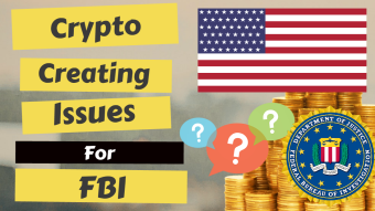 Crypto Creating Issues For FBI