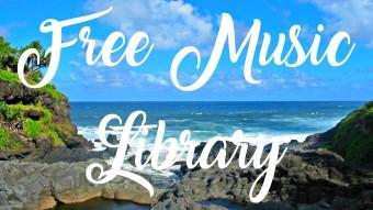 Royalty Free Music ♫ Paradise Vibes - Oshóva