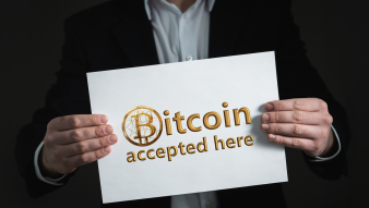 Bitcoin Swoons as World Markets Fall- Its Recovery is Guaranteed, Here's Why