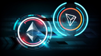 Tron Can Dethrone Ethereum!!!