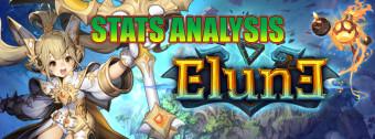 Elune Stats Analysis