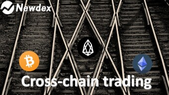 Newdex's cross-chain trading – a game changer