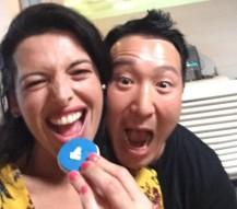 Viva Brasil! Viva Litecoin! Welcome to California John Kim