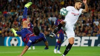 Barcelona won 4-0.