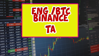ENG / BTC technical analysis [BINANCE]