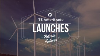 TD Ameritrade Launches Bitcoin Futures Trading!