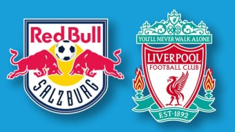 Can Liverpool Make It into the Next Round? – As They Face Red Bull Salzburg at the Red Bull Arena