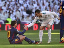 Ronaldo is thinking of retiring next year.