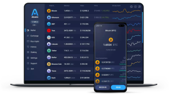 What is Atomic Wallet?