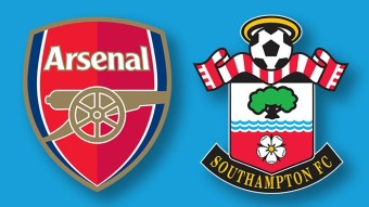 Arsenal Set to Host Southampton This Saturday as They Aim to Return to Winning Ways