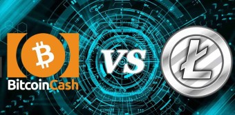 Litecoin vs. Bitcoin Cash - Are they viable alternative payment networks?