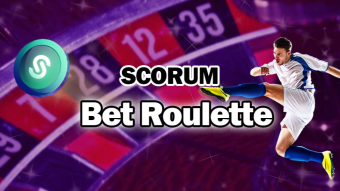 Bet⚡️Roulette ⚽️ You can win 50 SCR! 🏆