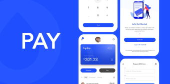 Hydro Pay App – An Inside Look