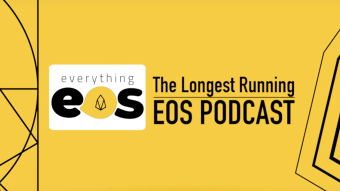 Alex Melikhov, CEO of Equilibrium, joined Zack Gall of Everything EOS to discuss EOS DeFi, robust oracle systems, upcoming new features including multi-asset collateral for generating $EOSDT, MakerDAO $6m loss, recent $EOSDT proxy updates & more
