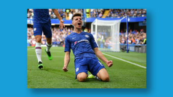 Mason Mount and Why He Can Be the Next Frank Lampard for Chelsea