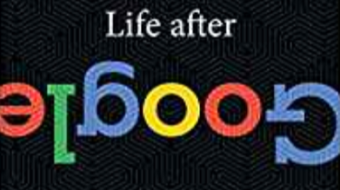Blockchain Book Recommendation: Life After Google by George Gilder