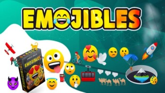 Emojibles Game Coming on The Blockchain