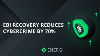 EBI Recovery Reduces Cybercrime by 70%