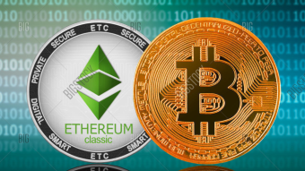 Our first Trade Ideas about Ethereum Classic to BTC - Binance Chart - 123%+ Possible Profit?