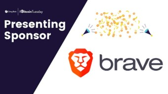 Brave Activates Its 8M User Base To Support Charities #GivingTuesday