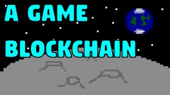 A Game Blockchain