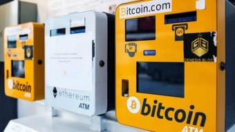 Bitcoin ATM: new global record, exceeded 6000 ATMs in the world