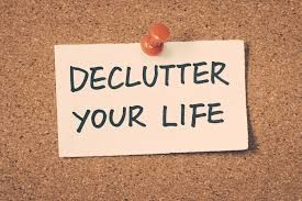 Declutter Your Way to Success!