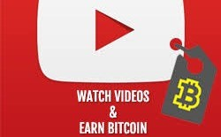 Get Paid to be Part of My Team on MyBitcoinTube!