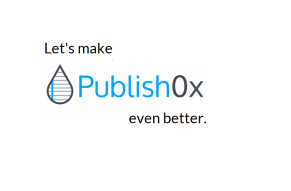 Publish0x could learn from BRAVE.