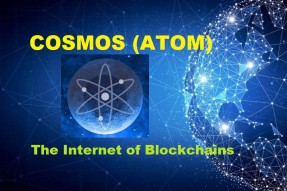 Cosmos (ATOM) - The Internet Of Blockchains