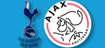 The Heat Is on – As Spurs Host Ajax for the Champions League First Leg Semifinal Battle – Who Will Come out on Top?