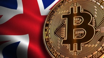 The Queen rules out crypto as currency !