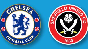 Chelsea Host Sheffield United at the Bridge